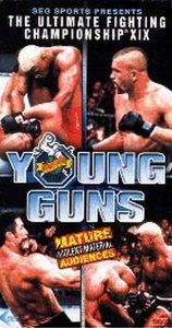 UFC 19: Ultimate Young Guns 2
