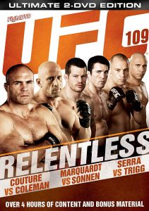 UFC 109: Relentless 2