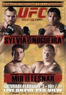UFC 81: Breaking Point 1