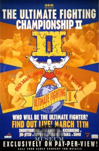 UFC 2: No Way Out 2