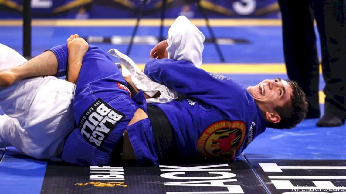 Rumor: Mikey Musumeci lotterà all'Europeo IBJJF 2020? 1