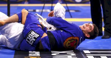 Rumor: Mikey Musumeci lotterà all'Europeo IBJJF 2020? 10