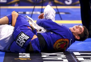 Rumor: Mikey Musumeci lotterà all'Europeo IBJJF 2020? 20