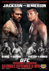 UFC 75: Champion vs. Champion 2