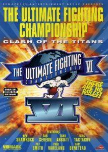 UFC 6: Clash of the Titans 2