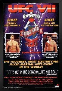 UFC 7: The Brawl in Buffalo 2