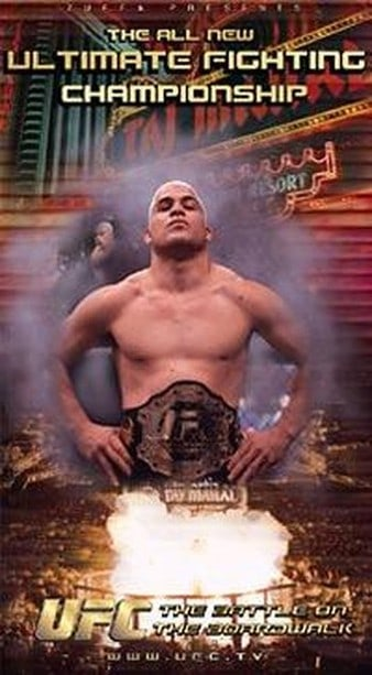 UFC 30: Battle on the Boardwalk 1