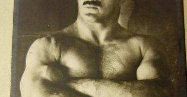 Clinton Terry, il lottatore di Jiu Jitsu non vedente (ma vincente!) 3