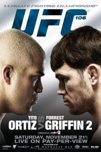 UFC 106: Ortiz vs. Griffin 2 2