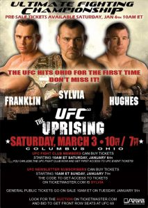 UFC 68: The Uprising 2