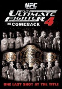 The Ultimate Fighter: The Comeback Finale 2