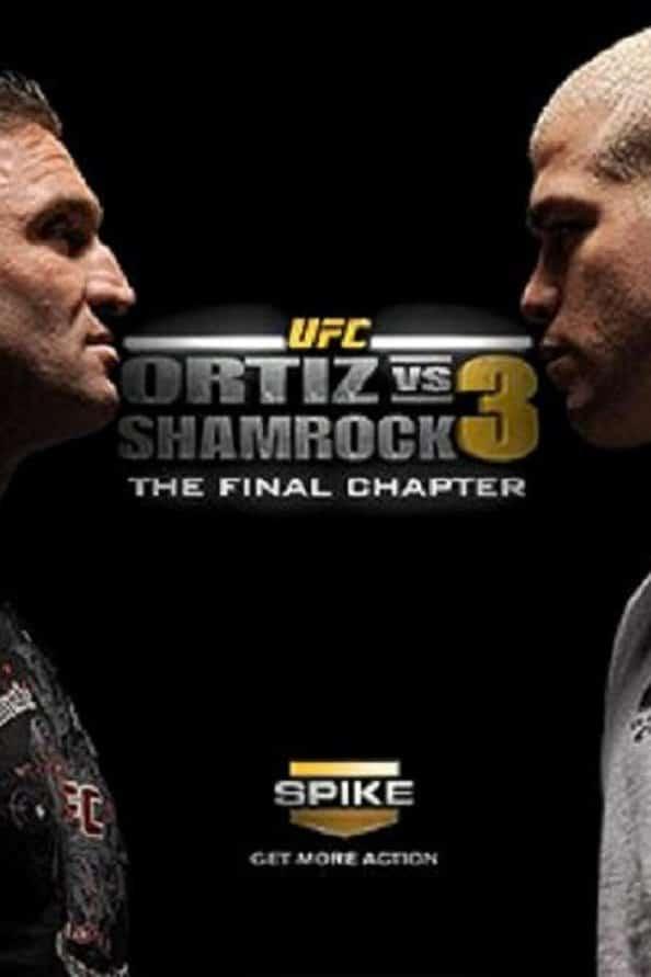 UFC Fight Night 6.5 1