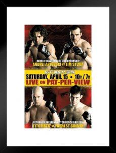 UFC 59: Reality Check 2