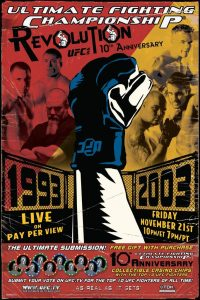 UFC 45: Revolution 2