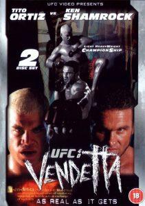 UFC 40: Vendetta 2
