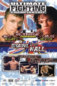 UFC 38: Brawl at the Hall 2