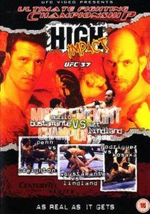 UFC 37: High Impact 2