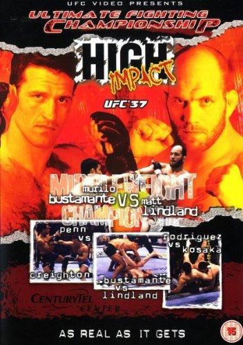 UFC 37: High Impact 1