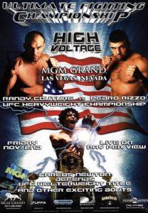 UFC 34: High Voltage 2