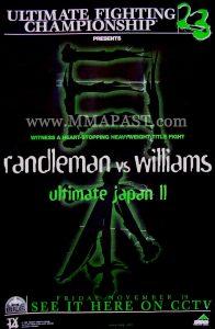 UFC 23: Ultimate Japan 2 2