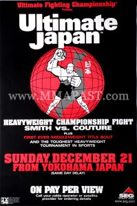 UFC Japan: Ultimate Japan 2