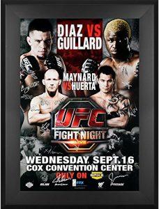 UFC Fight Night: Diaz vs. Guillard 2