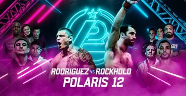 Risultati Polaris 12: Rockhold perde, Williams rompe il braccio all'avversario! 6