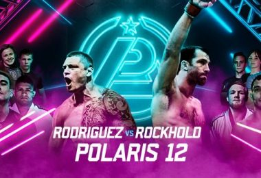 Risultati Polaris 12: Rockhold perde, Williams rompe il braccio all'avversario! 24