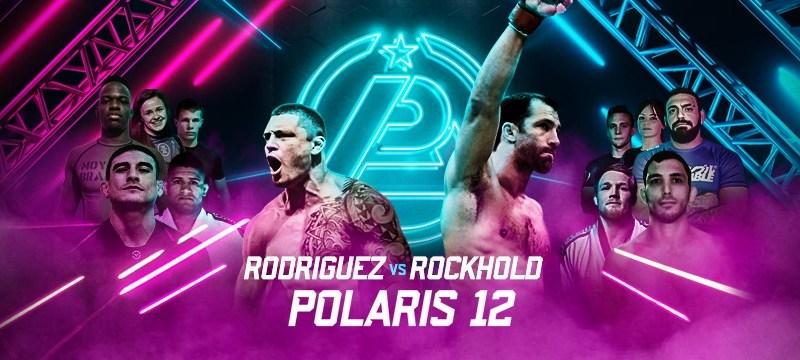 Risultati Polaris 12: Rockhold perde, Williams rompe il braccio all'avversario! 7