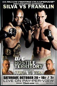 UFC 77: Hostile Territory 2