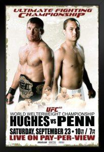 UFC 63: Hughes vs. Penn 2