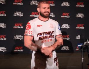 Gordon Ryan sta pianificando il debutto nelle MMA 2