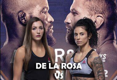 Risultati UFC Fight Night: Anderson vs. Blachowicz 2 (con Mara Romero Borella) 8