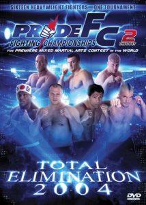 Pride FC: Total Elimination 2003 2