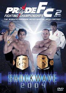 Pride FC: Shockwave 2
