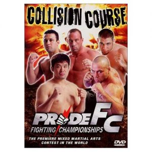 Pride 13: Collision Course 2
