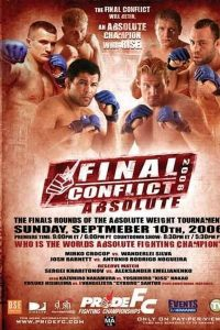 Pride Final Conflict Absolute 2