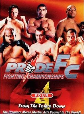 Pride 4 1
