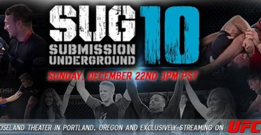 Submission Underground 10: questo weekend con Gordon Ryan, Gonzaga, Craig Jones e Burns 31