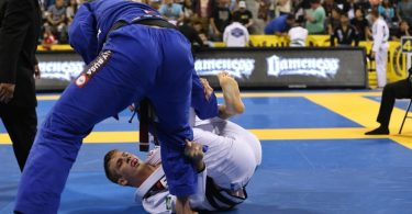 Studio: la Worm Guard di Keenan Cornelius (Video a cura di BJJ Scout) 16