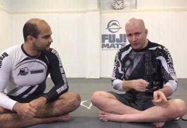 Studio: impara l'Armlock perfetta da John Danaher (Video) 7