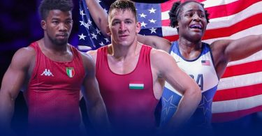 Frank Chamizo è il Wrestler of the Year 2019 8