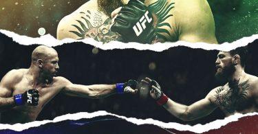 McGregor vs Cerrone: dove vederlo, a che ora... TUTTO quello che devi sapere 5