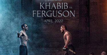Prende forma la card di Aprile Khabib vs. Ferguson (UFC 249 a NY) 2