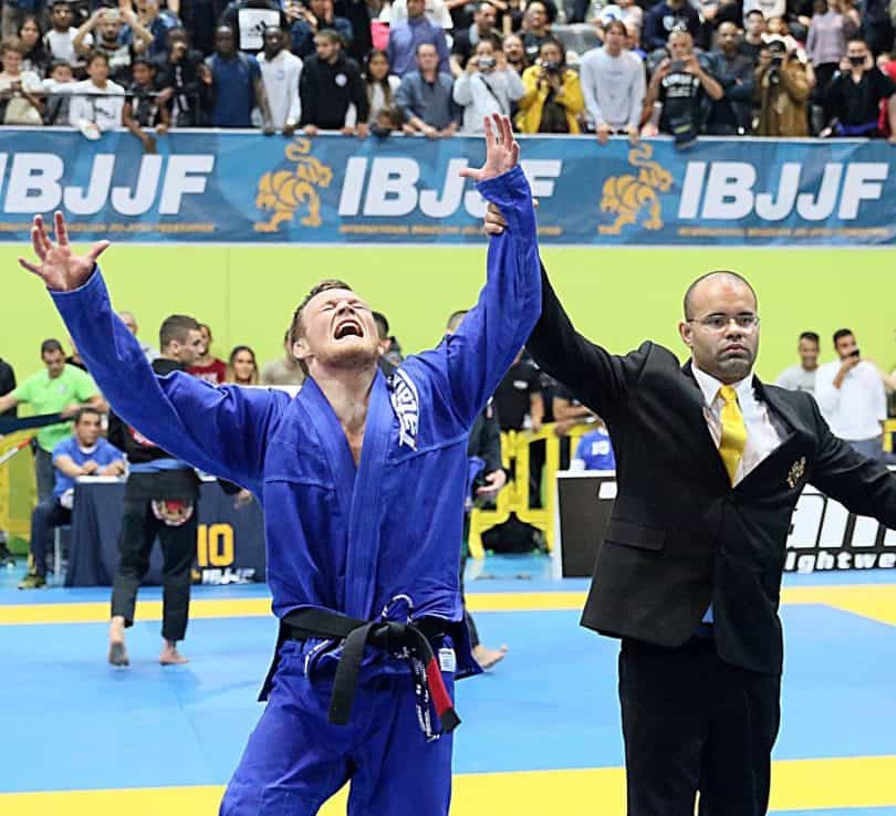 Europeo IBJJF 2020 Recap: Mikey Superstar, finalmente Langaker! 12