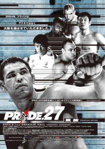 Pride 27 3