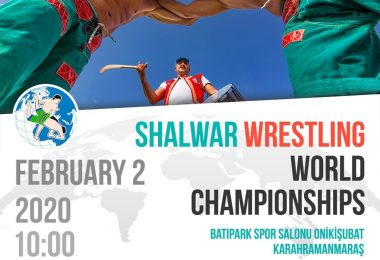 Shalwar wrestling world Championships 2020 4