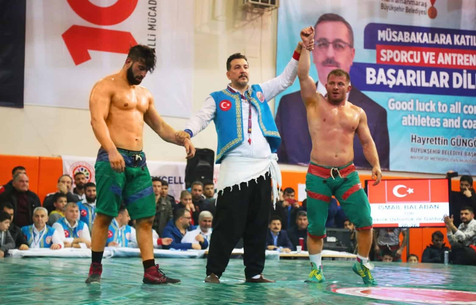 Shalwar wrestling world Championships 2020 5