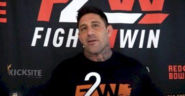 """Il promoter del F2W: """"Io amo prendere gli steroidi"""" 13"""