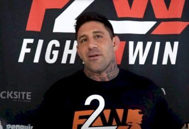 """Il promoter del F2W: """"Io amo prendere gli steroidi"""" 11"""